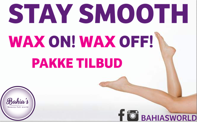 Waxing Summer Packages | Bahia's Beauty-full-world
